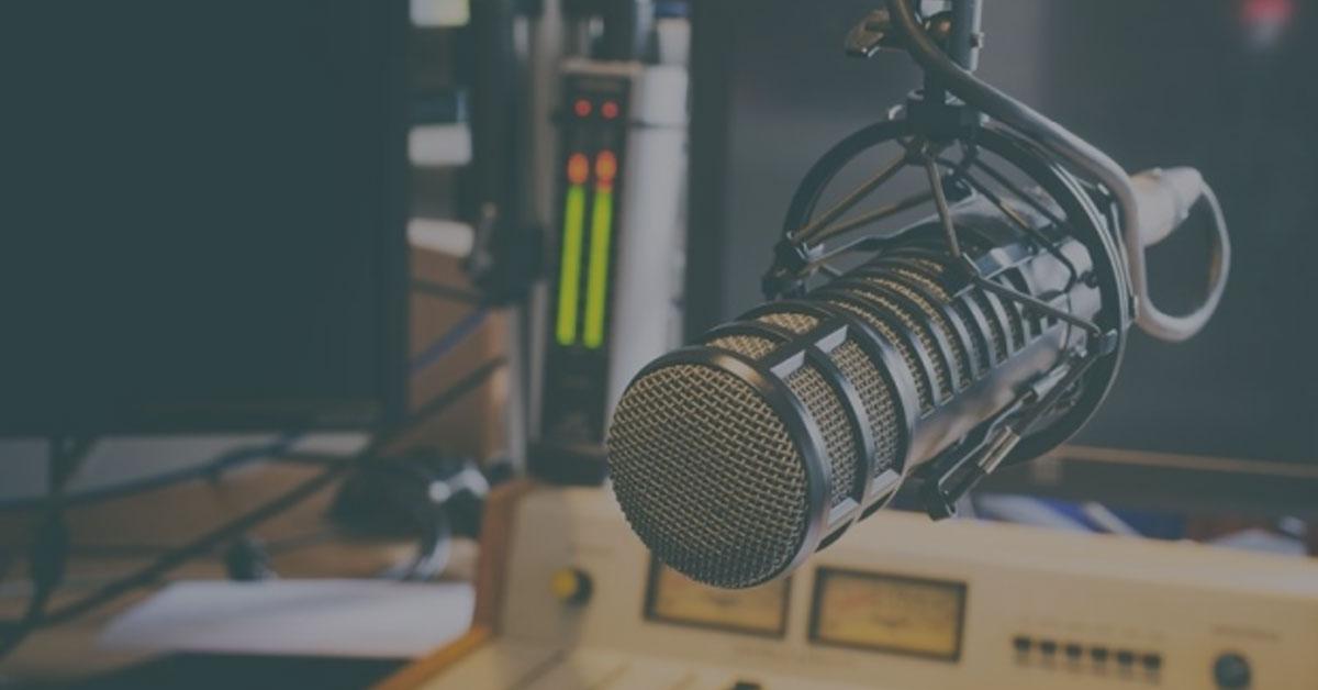 O rádio não morreu!