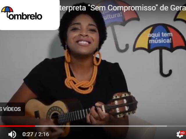Centenário Geraldo Pereira