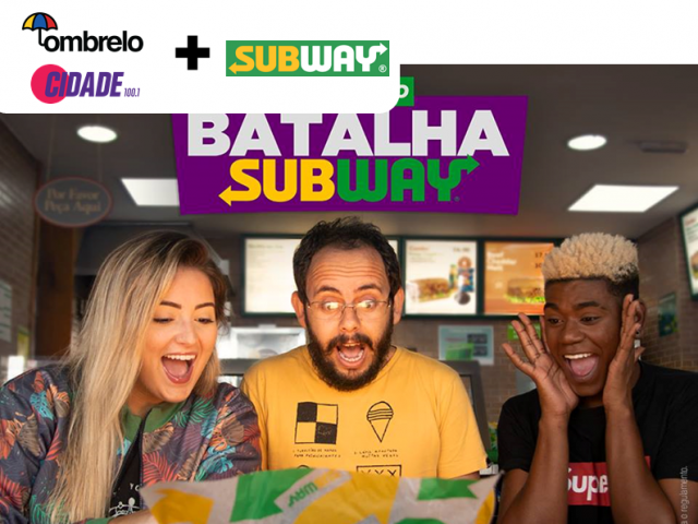 Batalha Subway