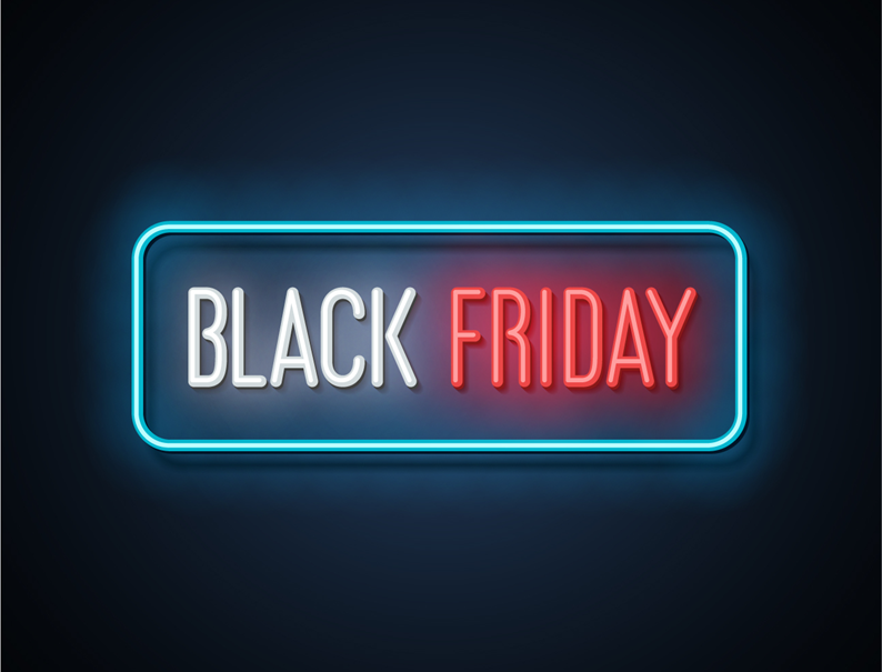 Black Friday – Carambolaz