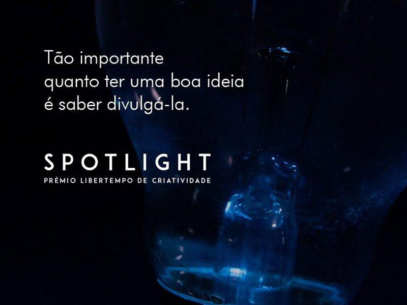 Prêmio Spotlight de Criatividade