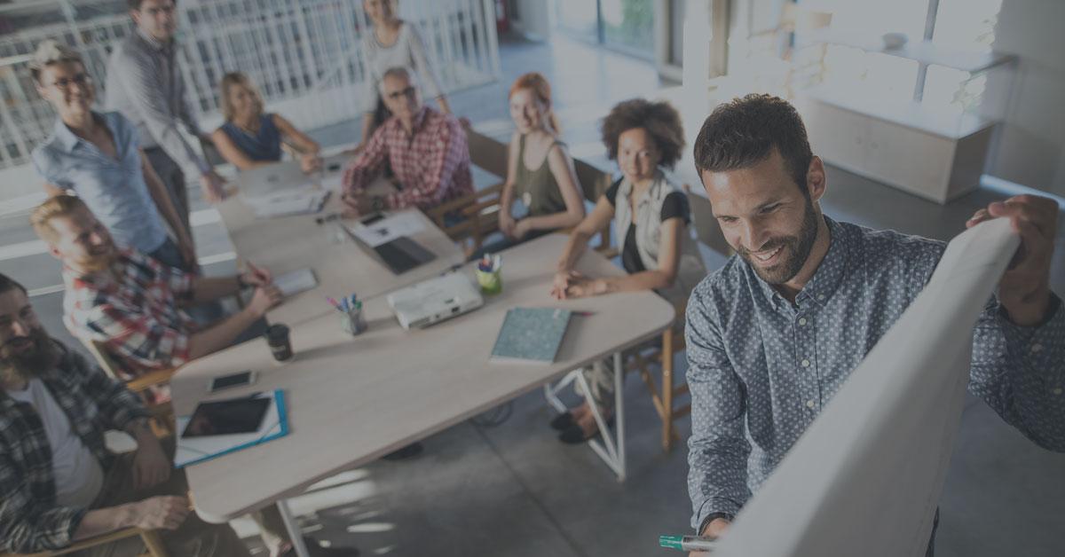 Projetos personalizados podem alavancar seu negócio